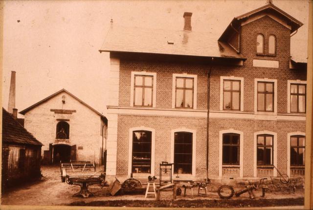 Svendborg Maskinfabrik