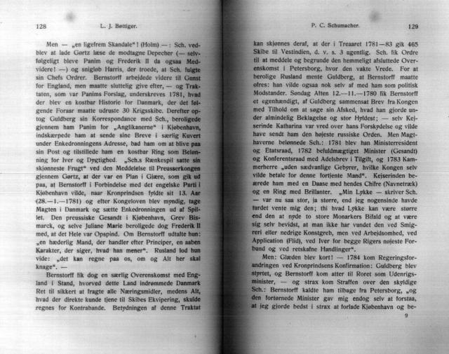Amtmand P.C. Schumacher (+1817) (4)