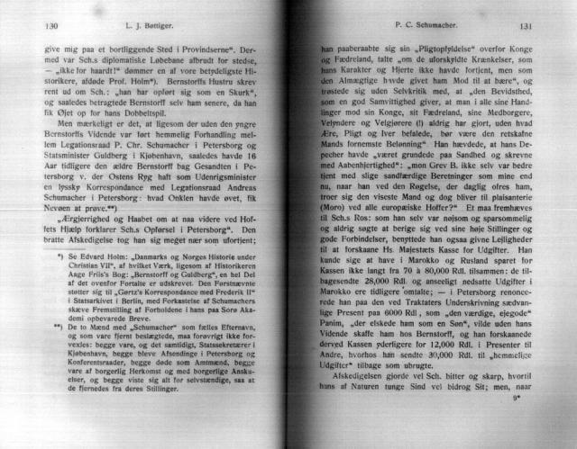 Amtmand P.C. Schumacher (+1817) (5)
