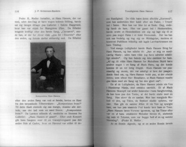 Amtmand P.C. Schumacher (+1817) (9)