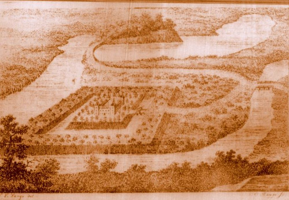 Ørkild - Vedel Simonsen 1813