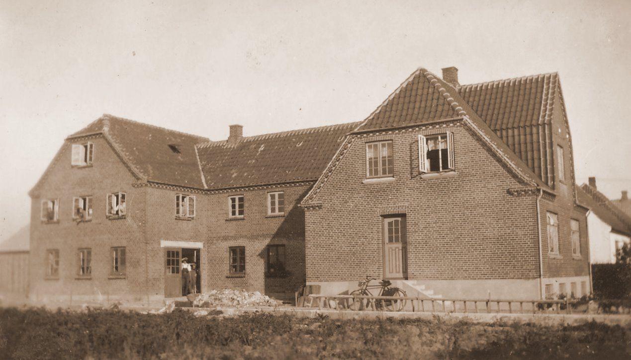 Stelfabrikken i Stenstrup