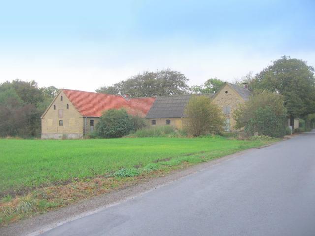 Sundsgård i Lunde sogn