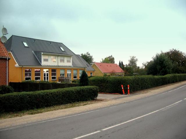 Kirkeby vestre Skole (omb. 1914)