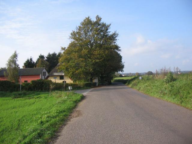 Bukkebjerg Huse i Vester Skerninge