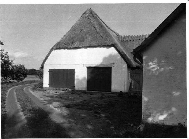 Højgård i Sterreby