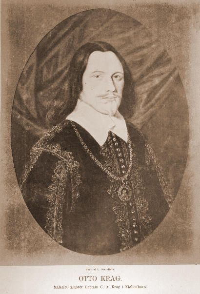 Otto Krag