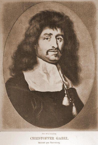 Christoffer Gabel