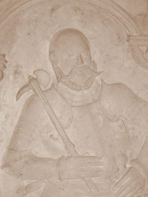 Frands Brockenhuus (+1569)
