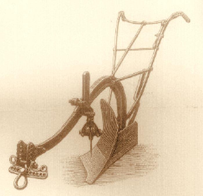 Fraugde plov 1898