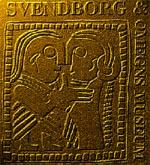 Svendborg og Omegns museum Logo