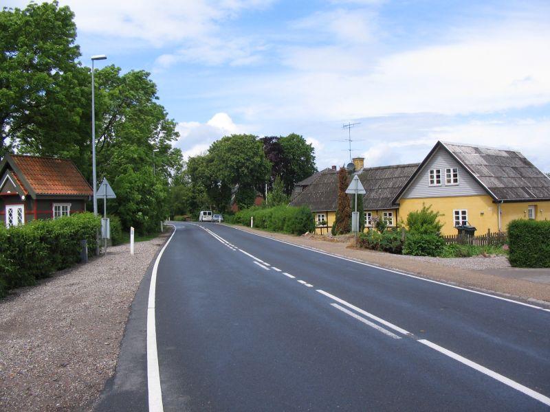 Hedehuset ved skellet til Kirkeby - et gl. hyrdehus?
