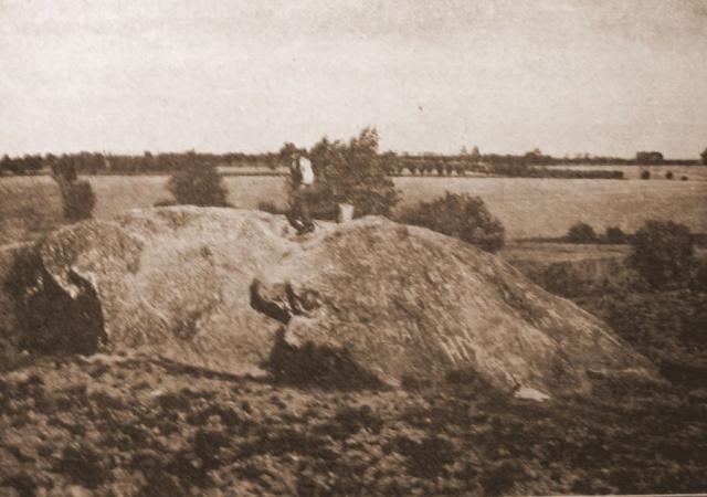 Hesselagerstenen