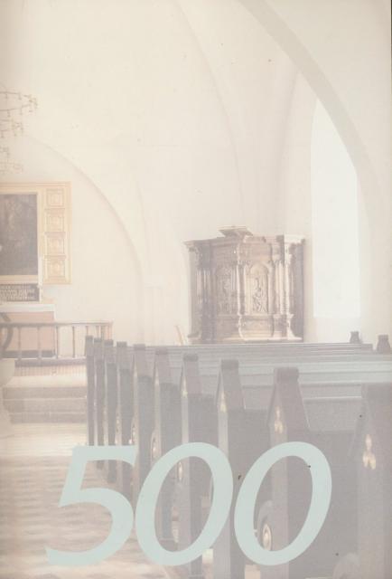 Ollerup Kirke 1504-2004 (16)