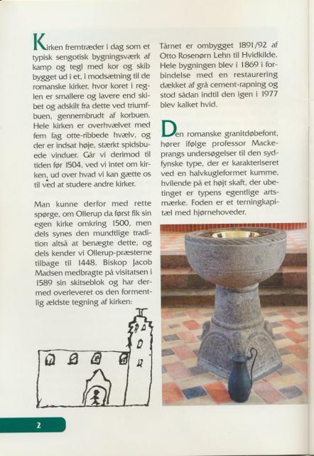 Ollerup Kirke 1504-2004 (3)