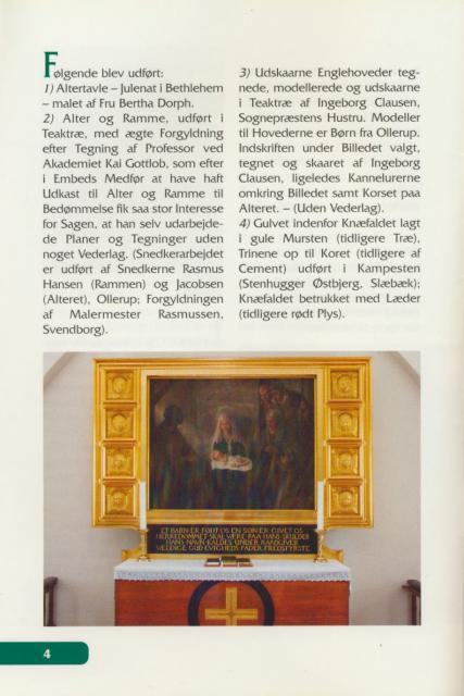 Ollerup Kirke 1504-2004 (5)