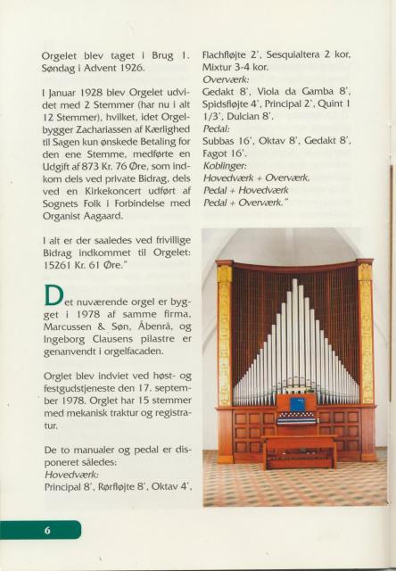 Ollerup Kirke 1504-2004 (7)