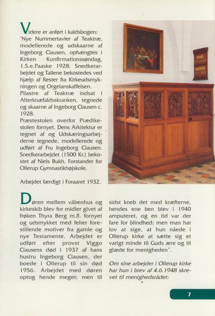 Ollerup Kirke 1504-2004 (8)