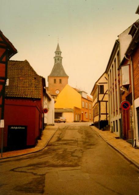 Vor Frue Kirke, Svendborg