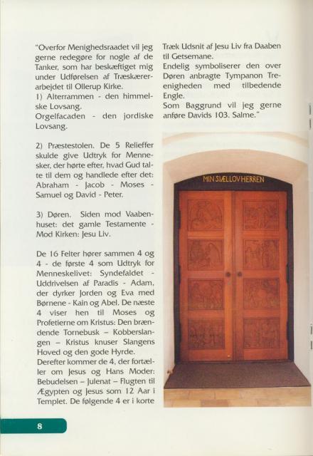 Ollerup Kirke 1504-2004 (9)