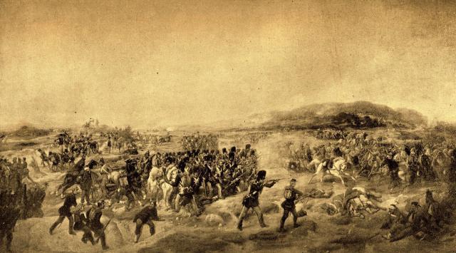 Slaget ved Isted 25. juli 1850