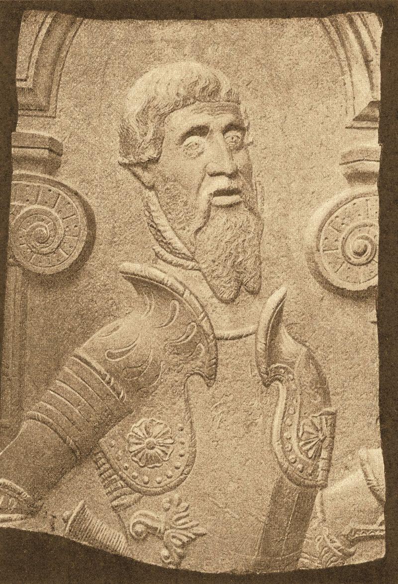 Admiral Peder Skram