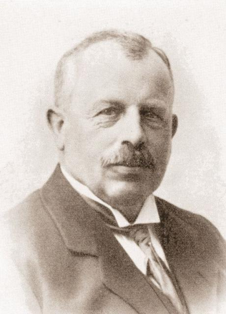 Konsulent Martin Anton Helm, R.af D., Svendborg