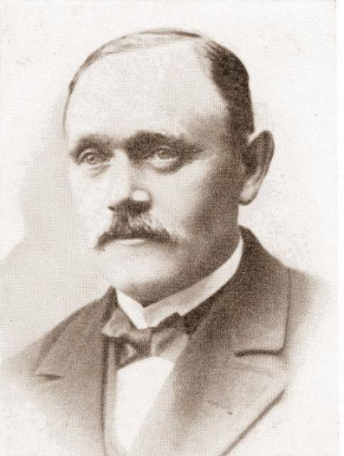 Gårdejer Niels Larsen, Vejstrup