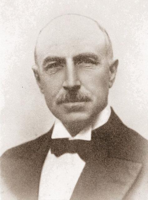 Sygehusinspektør Chr. Hansen, Svendborg