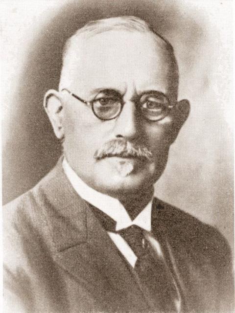 Tømrermester Vilh. Jacobsen, Svendborg