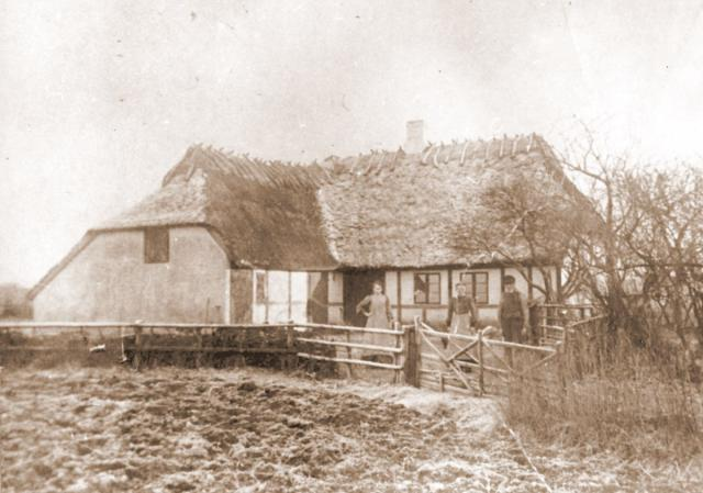 Alpevej 9, Egebjerg by, Kirkeby sogn