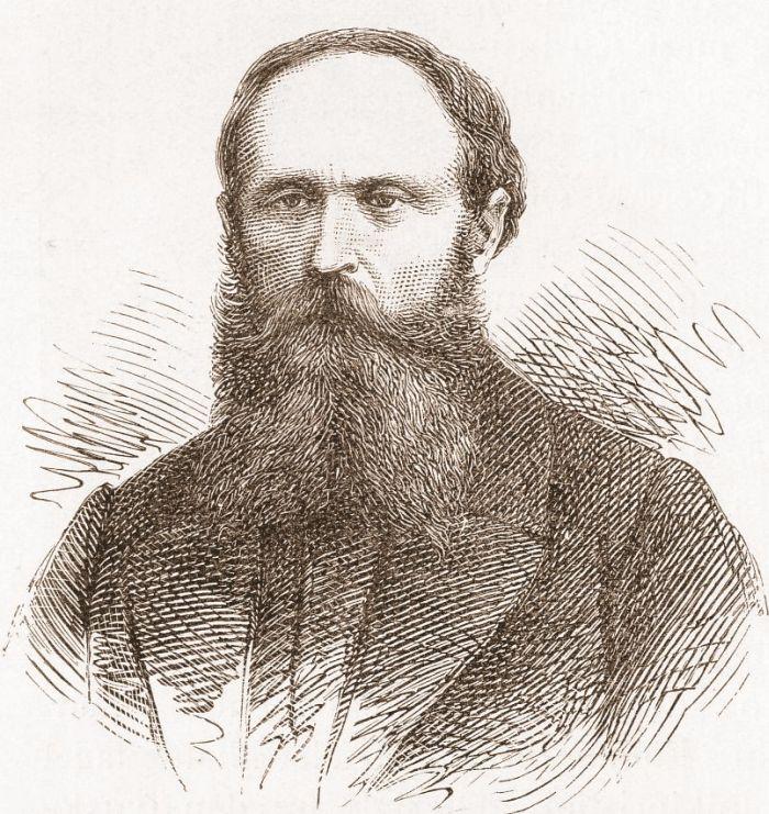 Friskolelærer Rasmus Hansen (1825-1883), Vejstrup