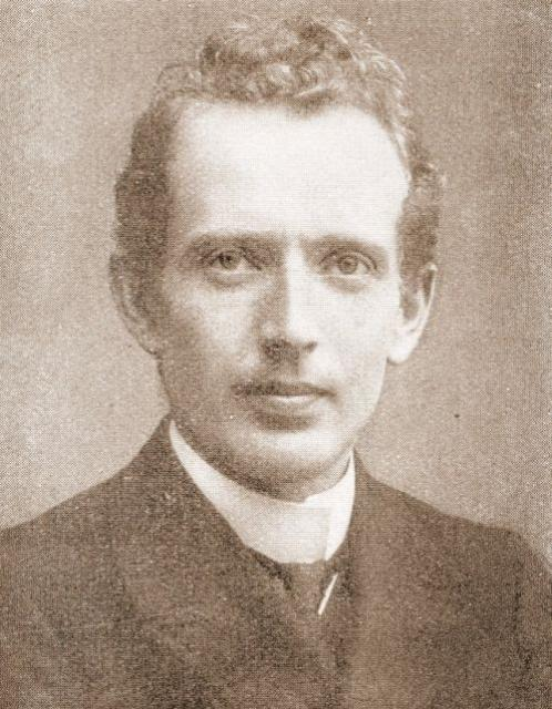 Forfatter Anders Uhrskov