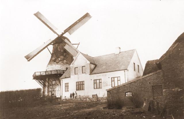 Egebjerg mølle