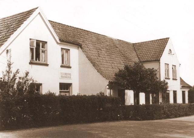 Egebjerg friskole