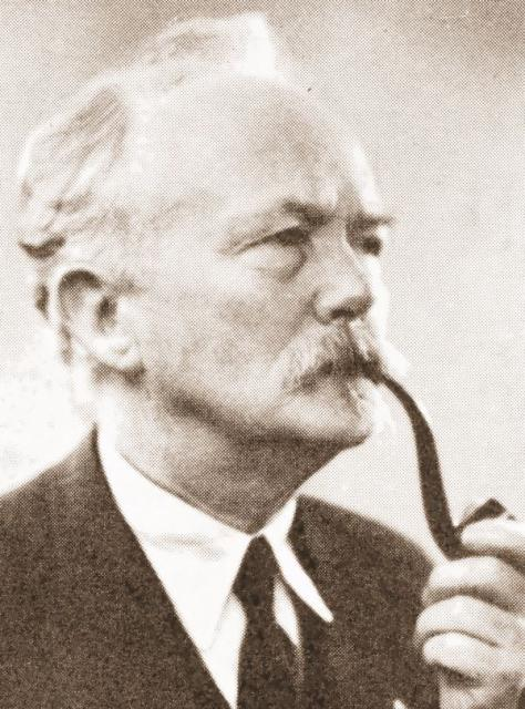 Redaktionssekretær Valdemar Orloff