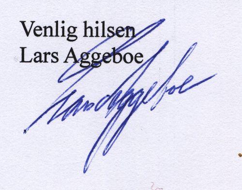 Lars Aggeboe
