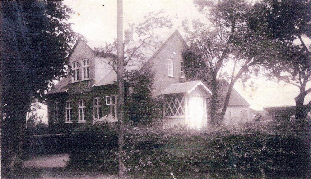 Assensvej 290, Hundtofte, Stenstrup (Farmors hus)