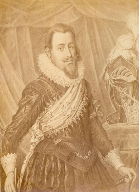Kong Christian IV