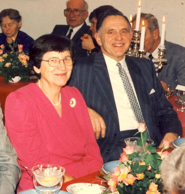 """""""Kinne"""" og Laurits Jørgensen (1995)"""