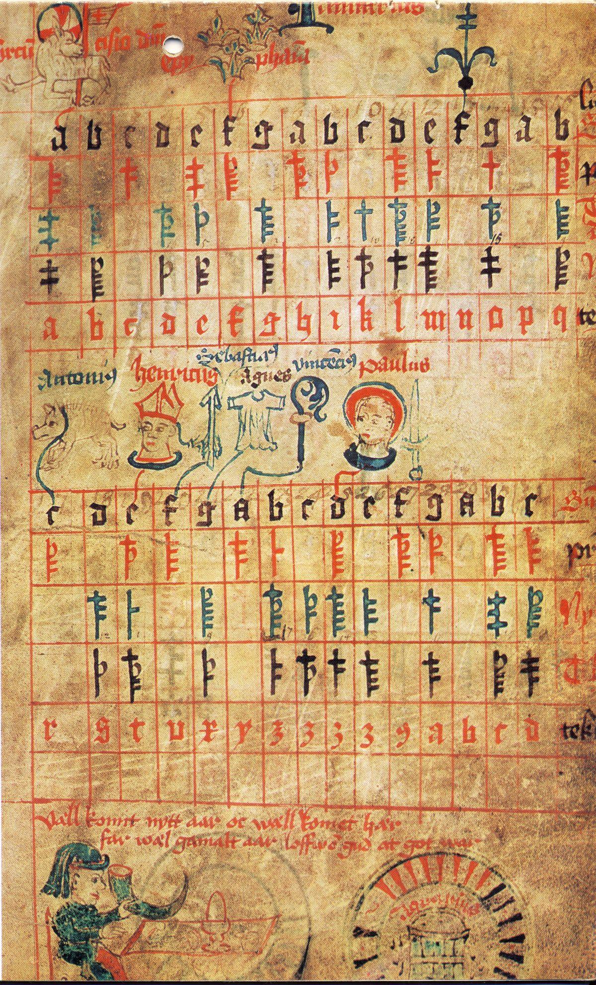 Svensk kalender 1469