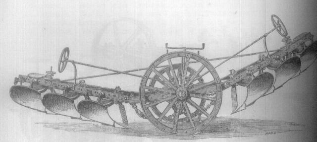 Fowler's balanceplov