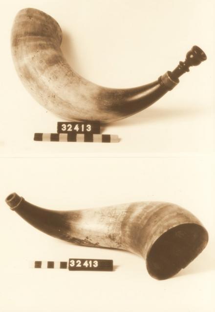 Dongshøjrup byhorn
