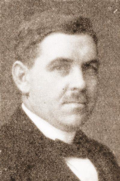 folketingsmand Jens Christian Jensen-Broby