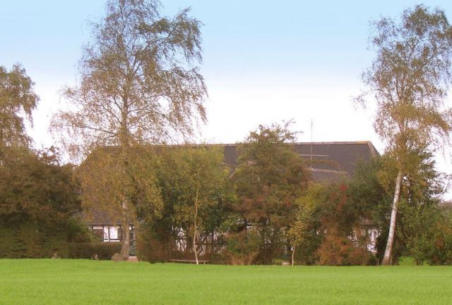 Jerntvedgård i Ulbølle