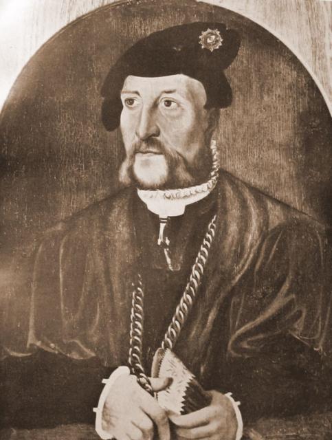 Kansler Johan Friis