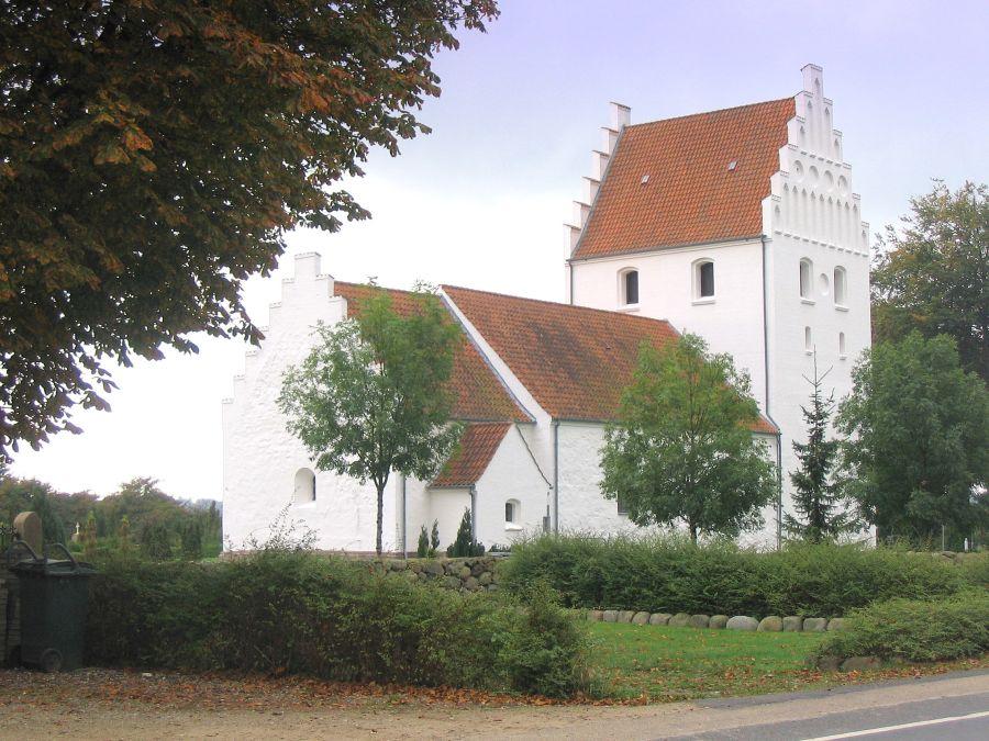 Kirkeby Kirke