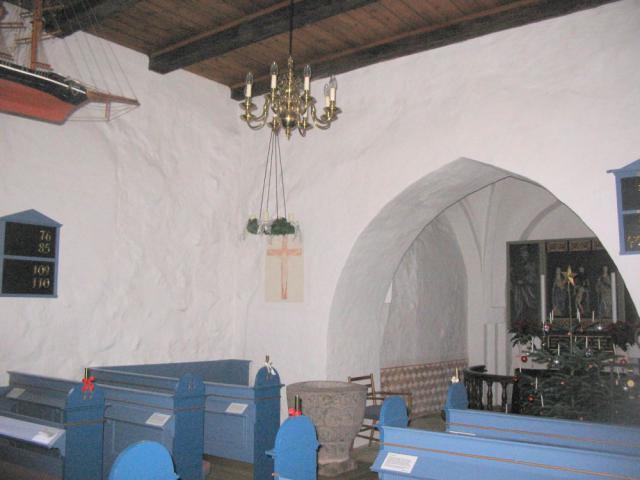 Kirkerum Brudager kirke