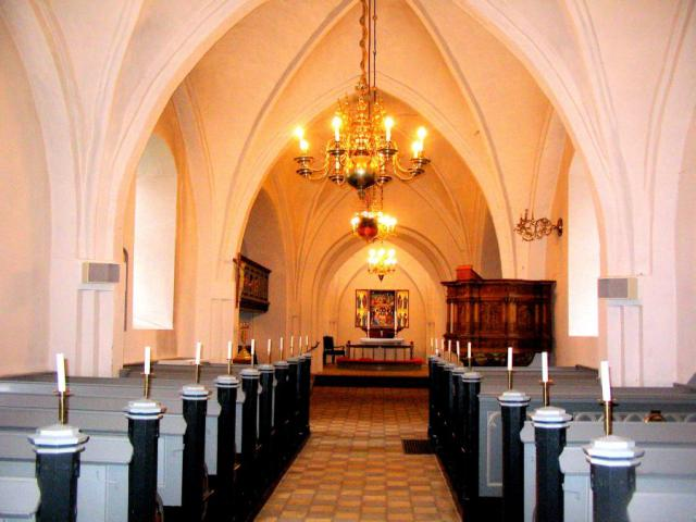 Kirkerum Kværndrup kirke