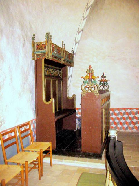 Korstol - Gudme kirke